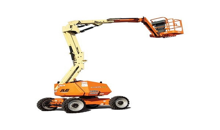 Equipment hire Donnybrook
