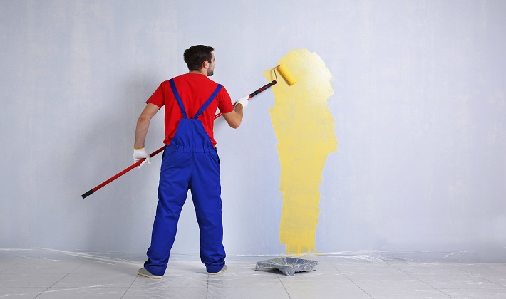 Painter Yarraville